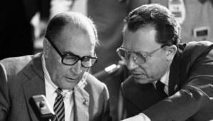 Francois Mitterrand - Jacques Delors