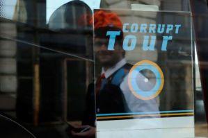 CorupptTour